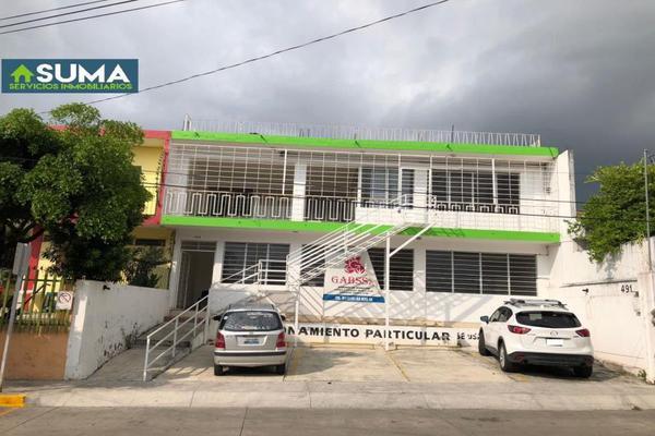Foto de casa en venta en  , colima centro, colima, colima, 5716167 No. 01