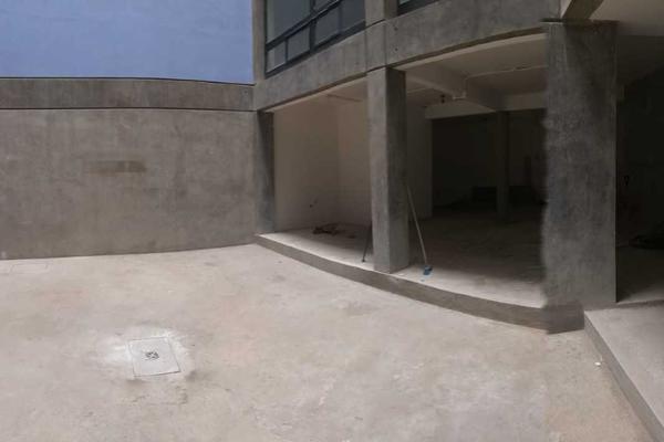 Foto de local en renta en colima , roma norte, cuauhtémoc, df / cdmx, 7285649 No. 02