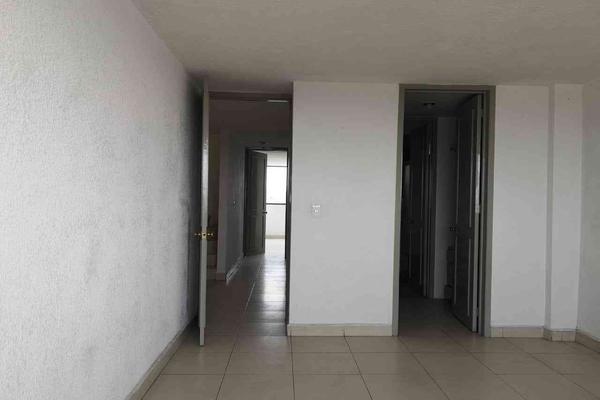 Foto de departamento en venta en colima , roma norte, cuauhtémoc, df / cdmx, 8380859 No. 07
