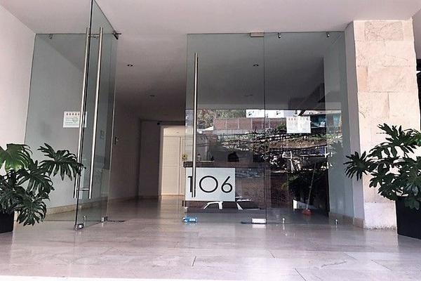 Foto de departamento en renta en colina , ampliación las aguilas, álvaro obregón, df / cdmx, 7509043 No. 01