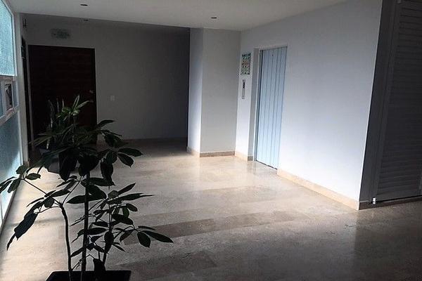 Foto de departamento en renta en colina , ampliación las aguilas, álvaro obregón, df / cdmx, 7509043 No. 02