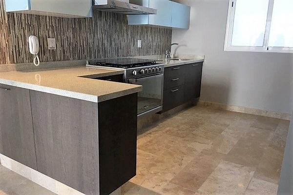 Foto de departamento en renta en colina , ampliación las aguilas, álvaro obregón, df / cdmx, 7509043 No. 04