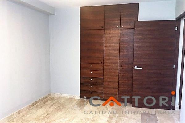 Foto de departamento en renta en colina , ampliación las aguilas, álvaro obregón, df / cdmx, 7509043 No. 13