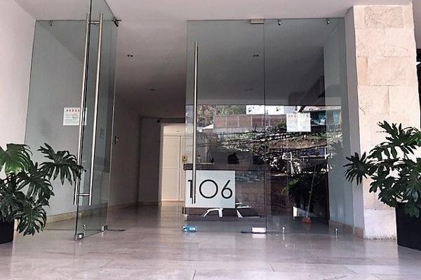 Foto de departamento en renta en colina , ampliación las aguilas, álvaro obregón, distrito federal, 0 No. 03