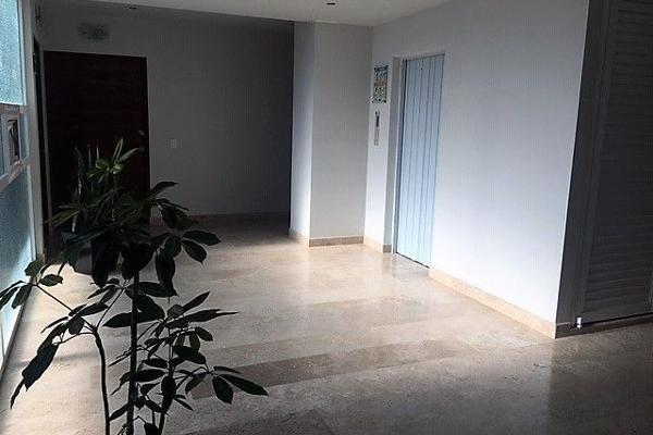Foto de departamento en renta en colina , ampliación las aguilas, álvaro obregón, distrito federal, 0 No. 04