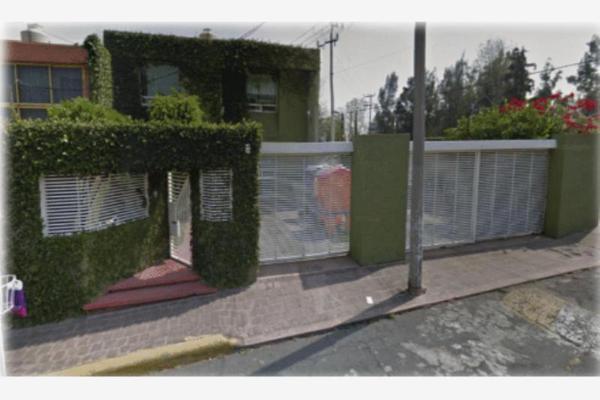 Foto de casa en venta en colina de las lajas , boulevares, naucalpan de juárez, méxico, 6157899 No. 01