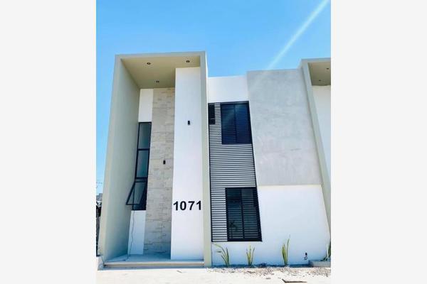 Foto de casa en venta en colina de los cedros 1715, las colinas, villa de álvarez, colima, 0 No. 01