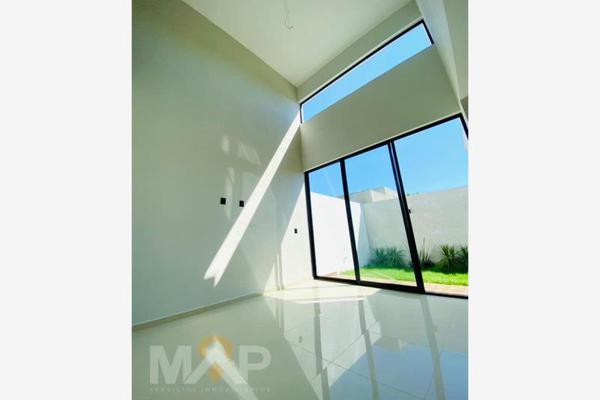 Foto de casa en venta en colina de los cedros 1715, las colinas, villa de álvarez, colima, 0 No. 04