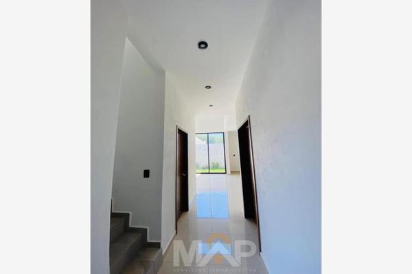 Foto de casa en venta en colina de los cedros 1715, las colinas, villa de álvarez, colima, 0 No. 08