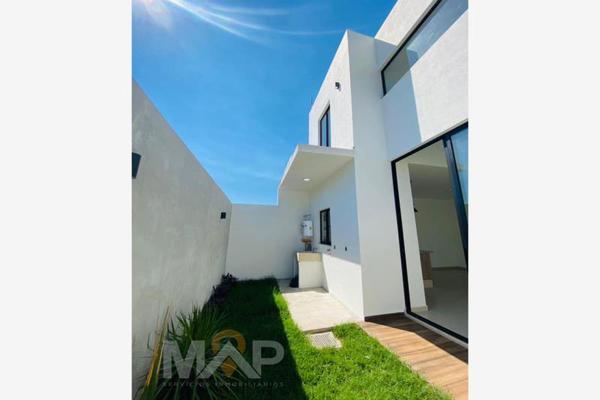 Foto de casa en venta en colina de los cedros 1715, las colinas, villa de álvarez, colima, 0 No. 20