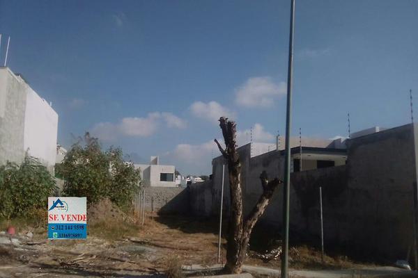 Foto de terreno habitacional en venta en colina de los pinos , las colinas, villa de álvarez, colima, 0 No. 01