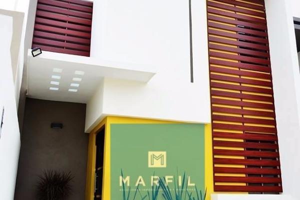 Foto de casa en venta en colina de los tabachines , las colinas, villa de álvarez, colima, 12267777 No. 01