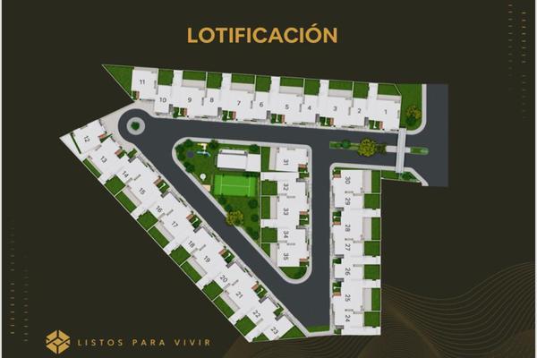 Foto de casa en venta en colina de santiago , cerrada las palmas ii, torreón, coahuila de zaragoza, 0 No. 13