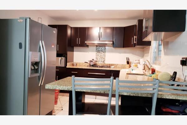 Foto de casa en venta en  , colina del rey, culiacán, sinaloa, 9983645 No. 02