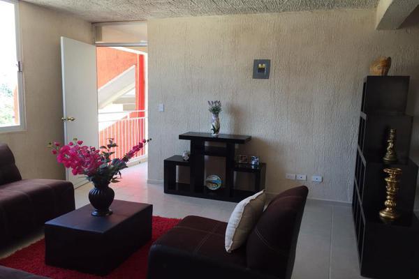 Foto de departamento en venta en colinas 000, colinas del sur, tuxtla gutiérrez, chiapas, 7489854 No. 04