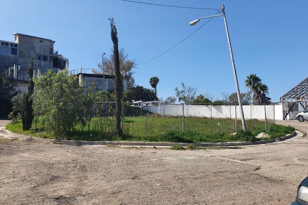 Foto de terreno habitacional en venta en colinas agua caliente , colinas de agua caliente, tijuana, baja california, 12268426 No. 01