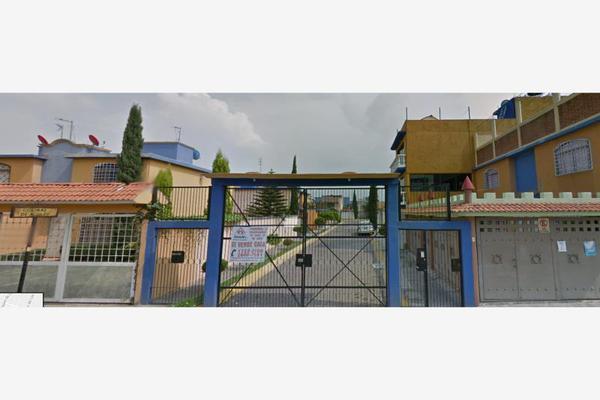 Foto de casa en venta en colinas de aculco manzana 3lote 6, san buenaventura, ixtapaluca, méxico, 6132383 No. 01