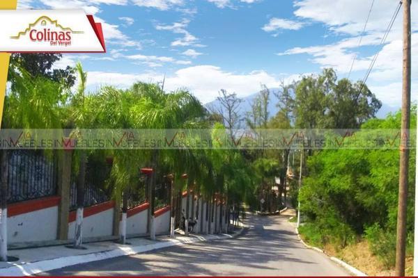 Foto de terreno habitacional en venta en  , colinas de allende, allende, nuevo león, 19702597 No. 05