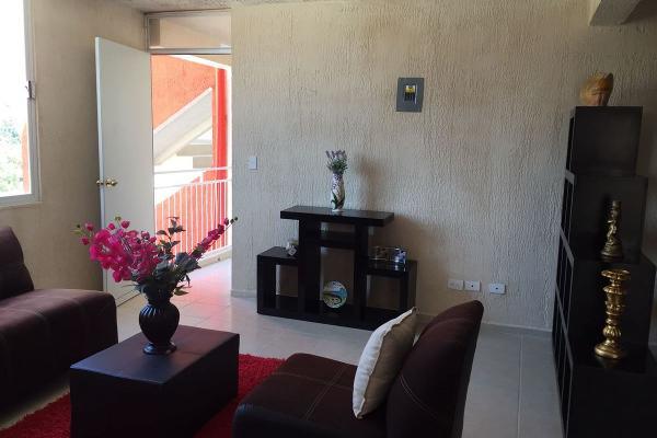 Foto de departamento en venta en  , colinas de bellavista, tuxtla gutiérrez, chiapas, 5406721 No. 04