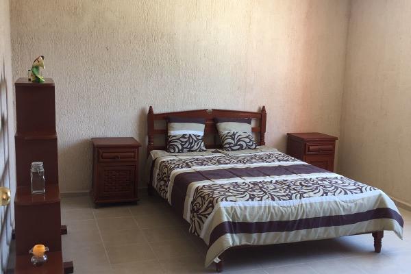 Foto de departamento en venta en  , colinas de bellavista, tuxtla gutiérrez, chiapas, 5406721 No. 08