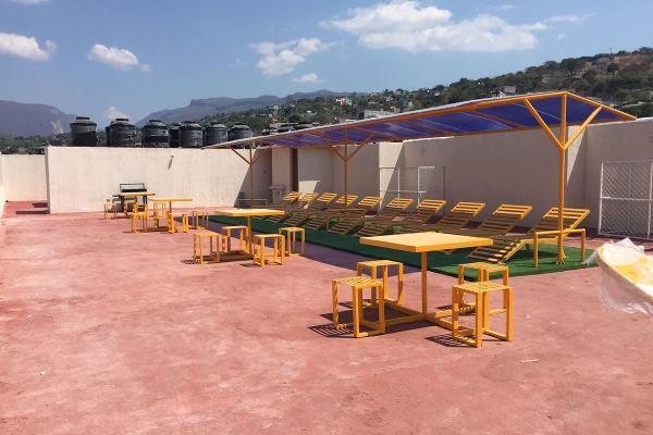 Foto de departamento en venta en  , colinas de bellavista, tuxtla gutiérrez, chiapas, 5406721 No. 14