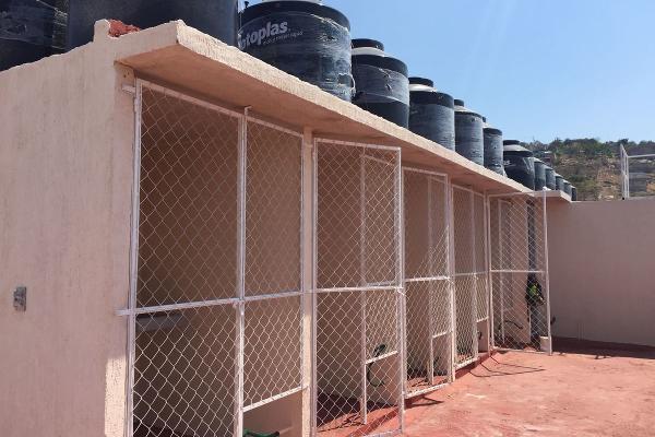 Foto de departamento en venta en  , colinas de bellavista, tuxtla gutiérrez, chiapas, 5406721 No. 16
