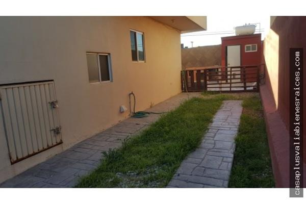 Foto de casa en venta en  , el monte, tijuana, baja california, 5434835 No. 11