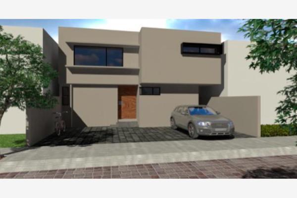 Foto de casa en venta en colinas de juriquilla 2123, balcones de juriquilla, querétaro, querétaro, 0 No. 01