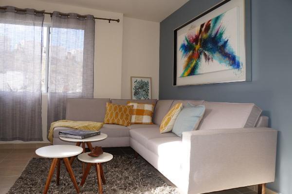 Foto de casa en venta en  , colinas de la presa, tijuana, baja california, 6170546 No. 02