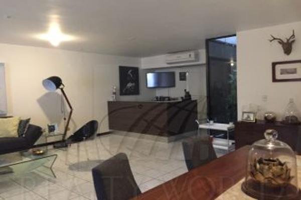 Foto de casa en venta en  , colinas de la sierra madre, san pedro garza garcía, nuevo león, 5300362 No. 02