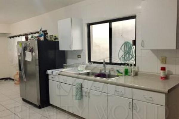 Foto de casa en venta en  , colinas de la sierra madre, san pedro garza garcía, nuevo león, 5300362 No. 09