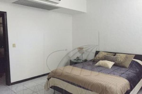 Foto de casa en venta en  , colinas de la sierra madre, san pedro garza garcía, nuevo león, 5300362 No. 14