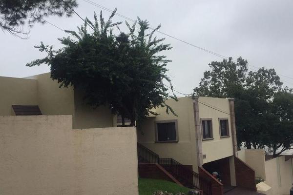 Foto de casa en renta en  , colinas de la sierra madre, san pedro garza garcía, nuevo león, 7956025 No. 01