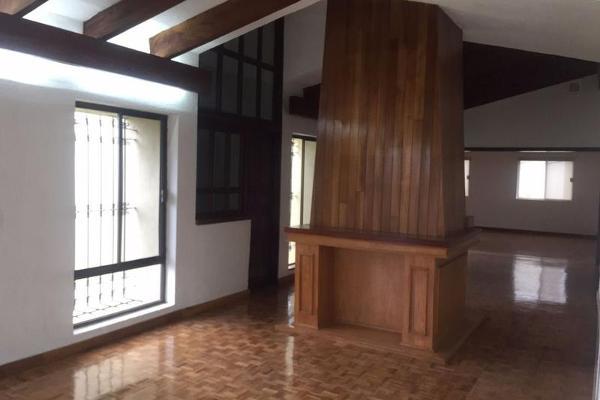 Foto de casa en renta en  , colinas de la sierra madre, san pedro garza garcía, nuevo león, 7956025 No. 02