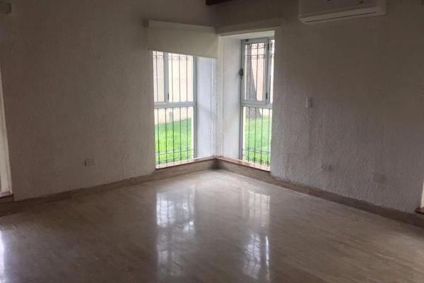 Foto de casa en renta en  , colinas de la sierra madre, san pedro garza garcía, nuevo león, 7956025 No. 03
