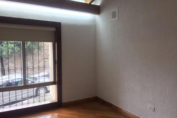 Foto de casa en renta en  , colinas de la sierra madre, san pedro garza garcía, nuevo león, 7956025 No. 04