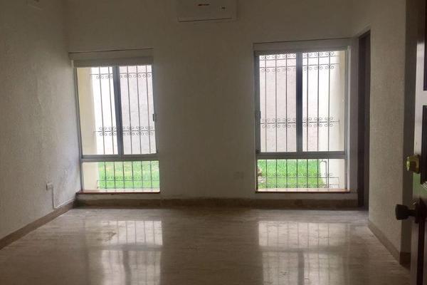 Foto de casa en renta en  , colinas de la sierra madre, san pedro garza garcía, nuevo león, 7956025 No. 05