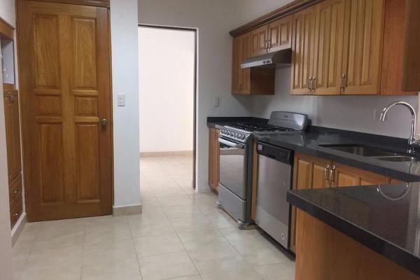 Foto de casa en renta en  , colinas de la sierra madre, san pedro garza garcía, nuevo león, 7956025 No. 07