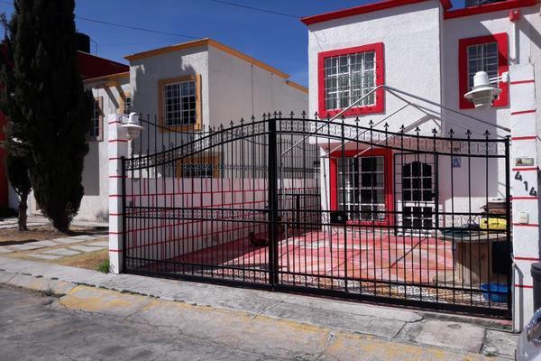 Foto de casa en venta en  , colinas de plata, mineral de la reforma, hidalgo, 12232717 No. 02