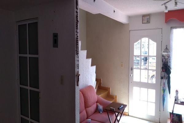 Foto de casa en venta en  , colinas de plata, mineral de la reforma, hidalgo, 12232717 No. 03