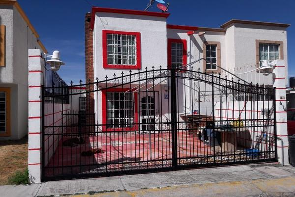 Foto de casa en venta en  , colinas de plata, mineral de la reforma, hidalgo, 12232717 No. 06