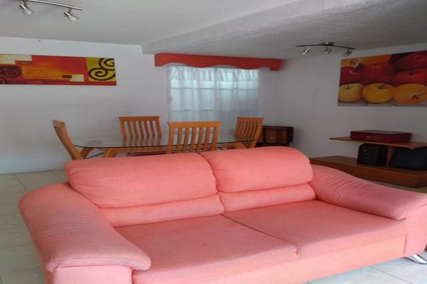 Foto de casa en venta en  , colinas de plata, mineral de la reforma, hidalgo, 12232717 No. 07