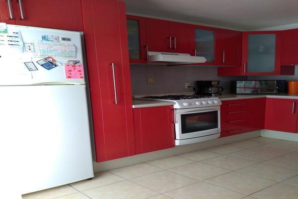 Foto de casa en venta en  , colinas de plata, mineral de la reforma, hidalgo, 12232717 No. 18