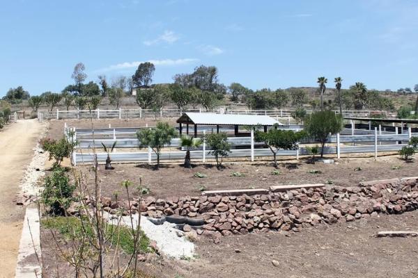 Foto de rancho en venta en  , colinas de rosarito 1a. sección, playas de rosarito, baja california, 5434026 No. 06