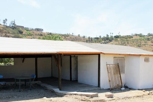 Foto de rancho en venta en  , colinas de rosarito 1a. sección, playas de rosarito, baja california, 5434026 No. 11