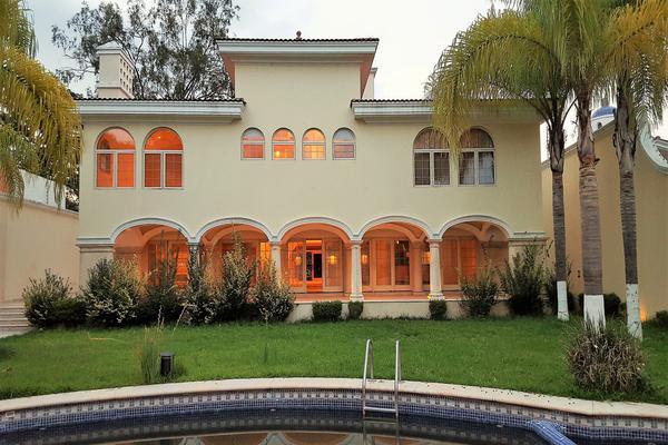 Casa en colinas de san javier en venta en id 2134898 - Casas en guadalajara capital ...