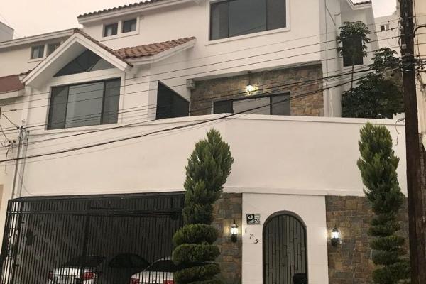 Foto de casa en renta en  , colinas de san jerónimo 1 sector, monterrey, nuevo león, 14023821 No. 04