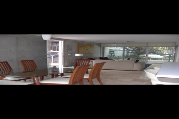 Foto de departamento en renta en  , colinas de san jerónimo 1 sector, monterrey, nuevo león, 7197829 No. 04