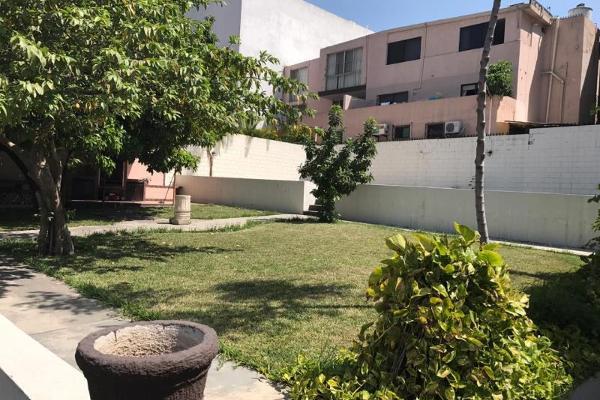 Foto de terreno habitacional en venta en  , colinas de san jerónimo 7 sector, monterrey, nuevo león, 6145924 No. 01