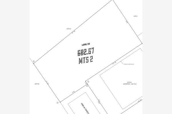 Foto de terreno habitacional en venta en  , colinas de san jerónimo 7 sector, monterrey, nuevo león, 6145924 No. 06